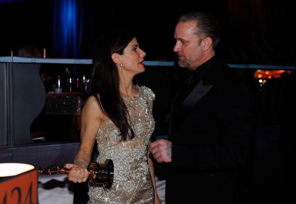 Heterosexual Couple「82nd Annual Academy Awards - Governor's Ball」:写真・画像(13)[壁紙.com]