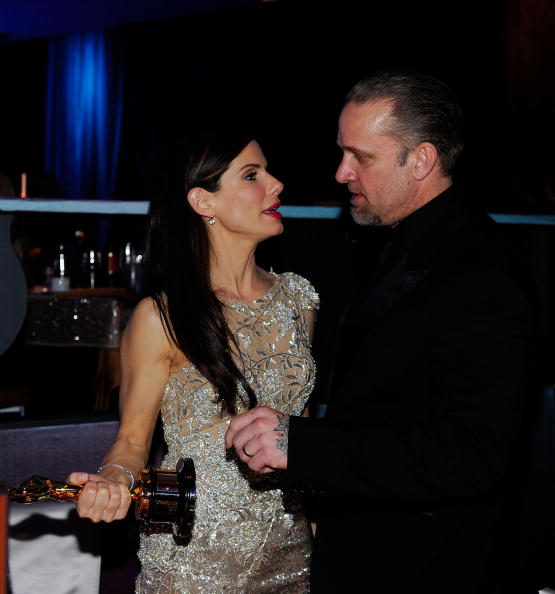 Heterosexual Couple「82nd Annual Academy Awards - Governor's Ball」:写真・画像(4)[壁紙.com]