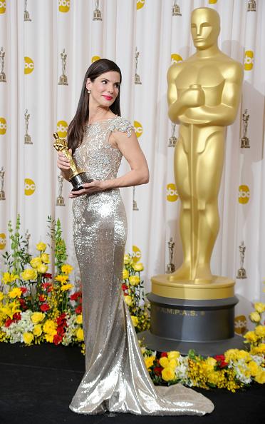 アカデミー賞「82nd Annual Academy Awards - Press Room」:写真・画像(6)[壁紙.com]