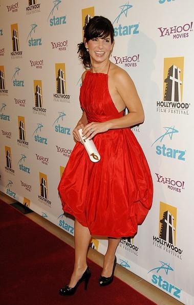 Hollywood Award「10th Annual Hollywood Awards - Arrivals」:写真・画像(5)[壁紙.com]