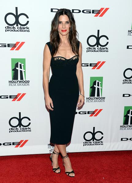 Strap「17th Annual Hollywood Film Awards - Arrivals」:写真・画像(5)[壁紙.com]