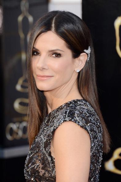 Cap Sleeve「85th Annual Academy Awards - Arrivals」:写真・画像(5)[壁紙.com]