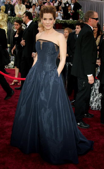 Pocket「78th Annual Academy Awards - Arrivals」:写真・画像(13)[壁紙.com]