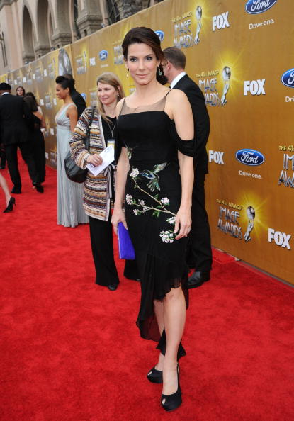 Sergio Rossi「41st NAACP Image Awards - Red Carpet」:写真・画像(15)[壁紙.com]