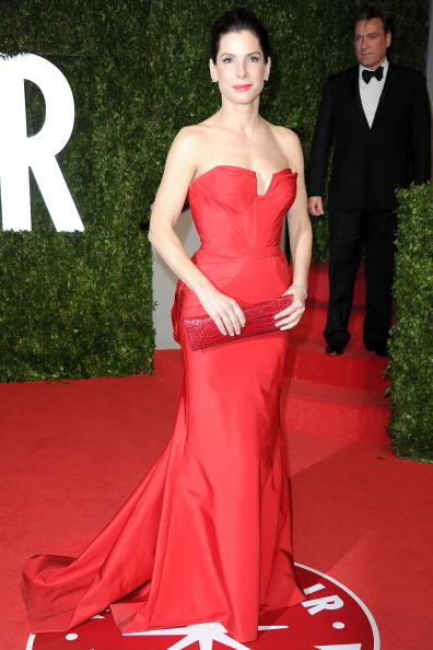 Paper Craft「2011 Vanity Fair Oscar Party Hosted By Graydon Carter - Arrivals」:写真・画像(11)[壁紙.com]