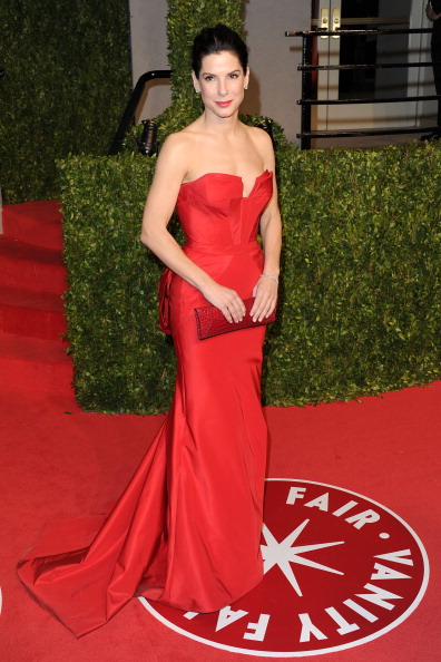 Paper Craft「2011 Vanity Fair Oscar Party Hosted By Graydon Carter - Arrivals」:写真・画像(12)[壁紙.com]