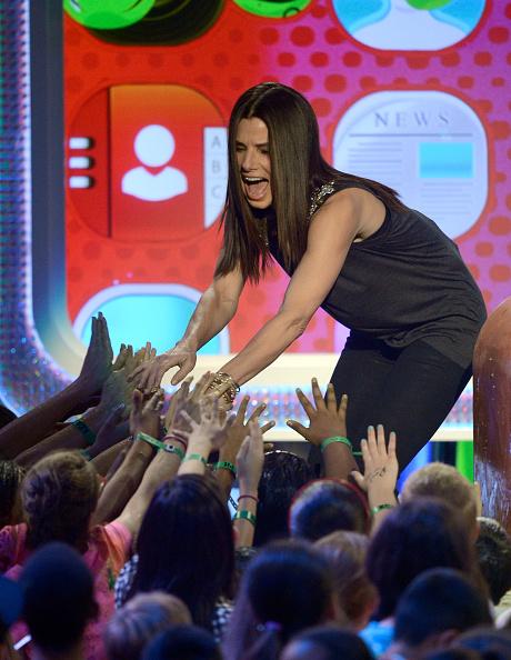 26th Nickelodeon Kids' Choice Awards「Nickelodeon's 26th Annual Kids' Choice Awards - Show」:写真・画像(9)[壁紙.com]