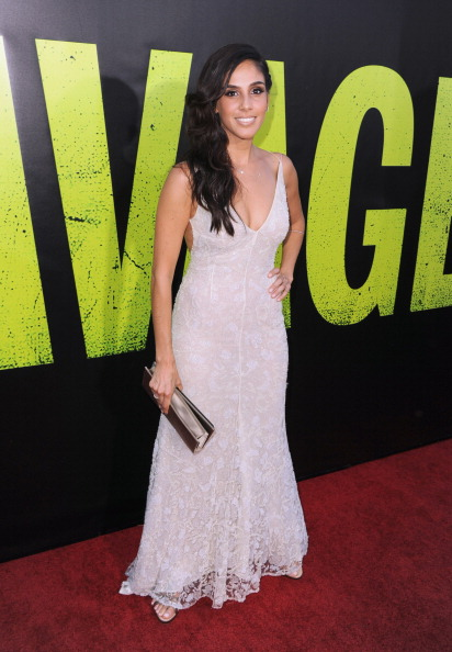 "Gold Purse「Premiere Of Universal Pictures' ""Savages"" - Red Carpet」:写真・画像(12)[壁紙.com]"