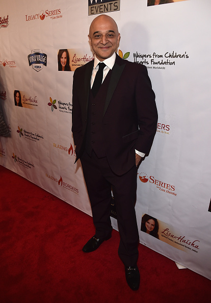 24 legacy「Whispers From Children's Hearts Foundation's 3rd Legacy Charity Gala」:写真・画像(18)[壁紙.com]
