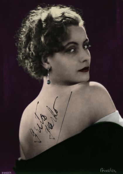 Photographic Effects「GARBO Greta - portrait」:写真・画像(10)[壁紙.com]