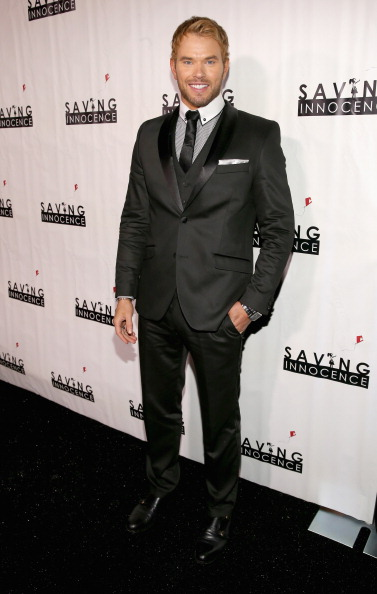 Christopher Polk「2nd Annual Saving Innocence Gala」:写真・画像(7)[壁紙.com]