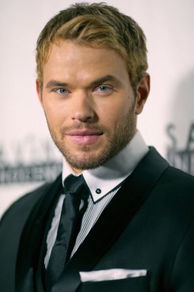 Christopher Polk「2nd Annual Saving Innocence Gala」:写真・画像(5)[壁紙.com]