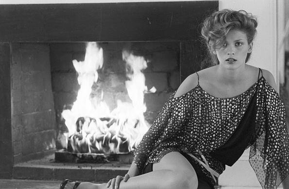 Fashion Model「Portrait Of Gia Carangi」:写真・画像(8)[壁紙.com]
