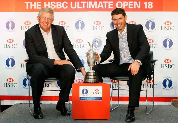 コリン モンゴメリー「HSBC - Patron of The Open Championship」:写真・画像(19)[壁紙.com]