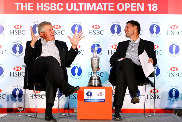 コリン モンゴメリー「HSBC - Patron of The Open Championship」:写真・画像(16)[壁紙.com]