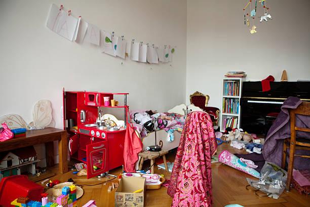 big and beautiful chaos in a kids room:スマホ壁紙(壁紙.com)
