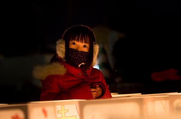 Ken Ishii「Japan Commemorates Fifth Anniversary Of Tohoku Earthquake And Tsunami」:写真・画像(16)[壁紙.com]