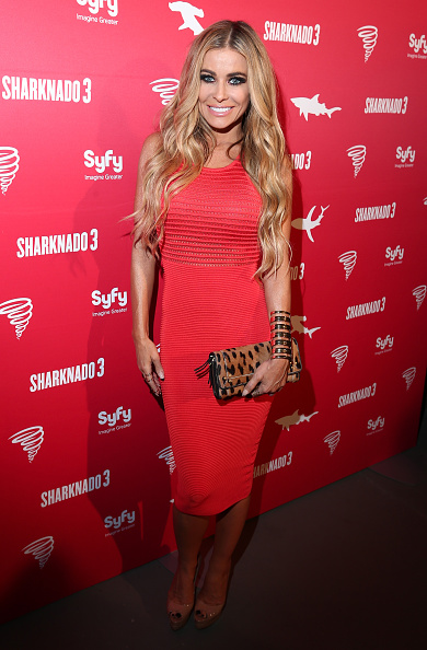 "Carmen Electra「Comic-Con International 2015 - ""Sharknado 3"" Party」:写真・画像(13)[壁紙.com]"
