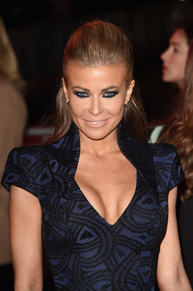 "Carmen Electra「Premiere Of Warner Bros. Pictures' ""Focus"" - Arrivals」:写真・画像(16)[壁紙.com]"