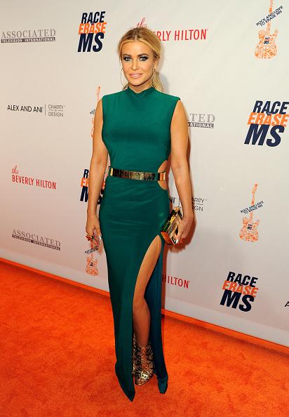Carmen Electra「23rd Annual Race To Erase MS Gala - Red Carpet」:写真・画像(8)[壁紙.com]