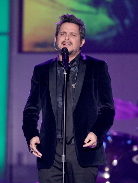 MGM Grand Garden Arena「2012 Latin Recording Academy Person Of The Year Honoring Caetano Veloso - Show」:写真・画像(18)[壁紙.com]