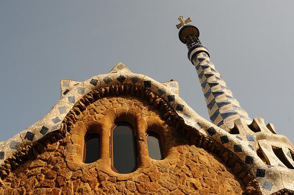 Architectural Feature「Gaudi Building」:写真・画像(16)[壁紙.com]