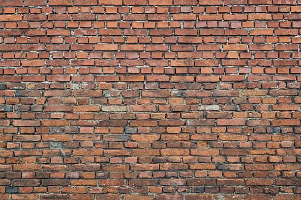 Part of a brick wall:スマホ壁紙(壁紙.com)