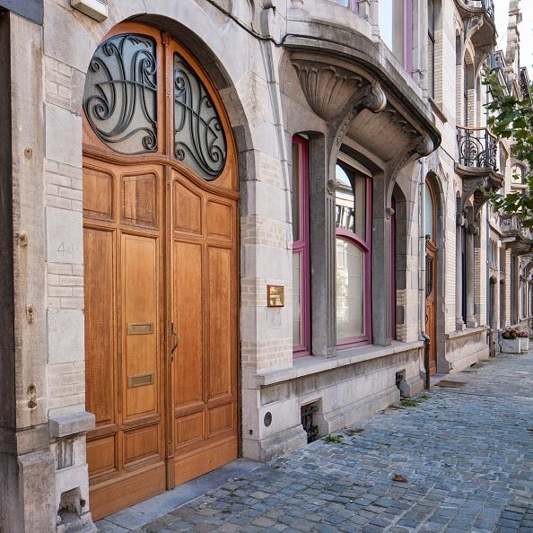 Townhouse「Maison-Atelier Delcorde」:写真・画像(18)[壁紙.com]