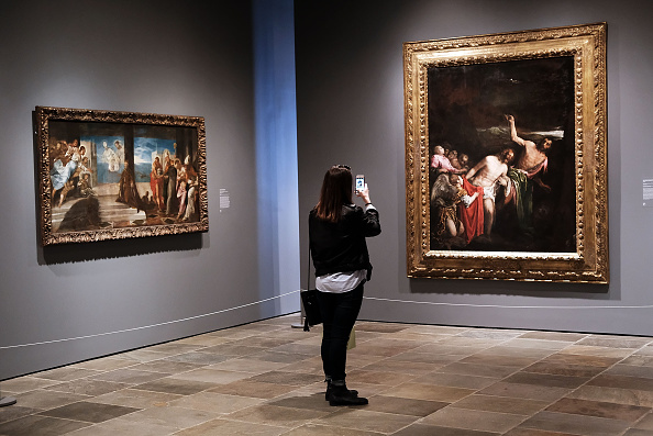 Metropolitan Museum Of Art - New York City「New Met Breuer Museum Opens To Public In New York City」:写真・画像(17)[壁紙.com]