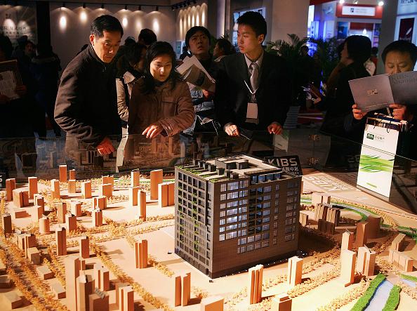 Apartment「2007 Shanghai Spring Real Estate Trade Fair」:写真・画像(15)[壁紙.com]
