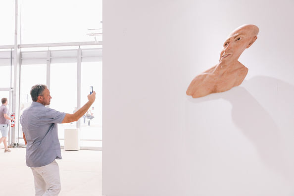 Gulf Coast States「Around Art Week Miami 2015」:写真・画像(1)[壁紙.com]