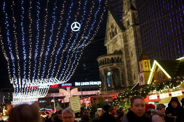 2016 Berlin Christmas Market Attack「Germany To Commemorate 2016 Terror Attack Anniversary」:写真・画像(4)[壁紙.com]