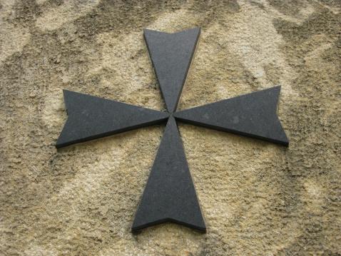 Battle「Maltese Cross」:スマホ壁紙(1)