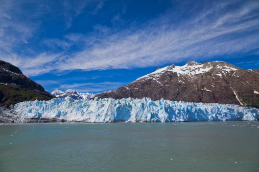 Glacier Bay National Park「Margerie Glacier in Glacier Bay NP」:スマホ壁紙(7)