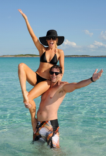 Sandal「Sandals Emerald Bay Celebrity Getaway and Golf Weekend - Day Two, Island Routes Caribbean Adventures」:写真・画像(14)[壁紙.com]