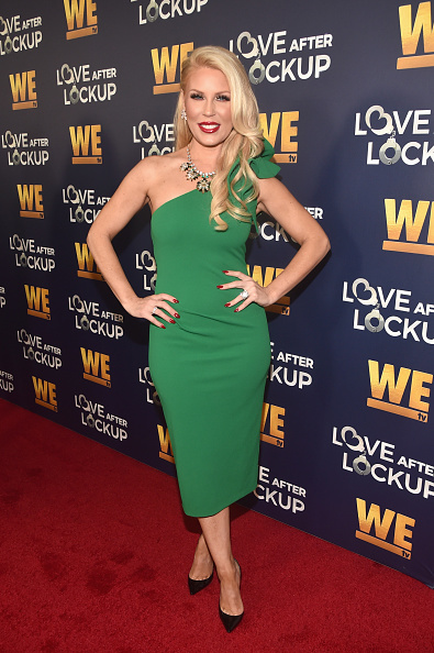 """Paley Center for Media - Los Angeles「WE tv Celebrates The Return Of """"Love After Lockup"""" With Panel """"Real Love: Relationship Reality TV's Past, Present & Future""""」:写真・画像(19)[壁紙.com]"""