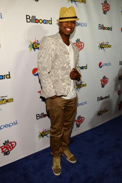 Brown Shoe「PEPSI & Billboard Present The Summer Beats Concert Series Celebrating Michael Jackson」:写真・画像(13)[壁紙.com]
