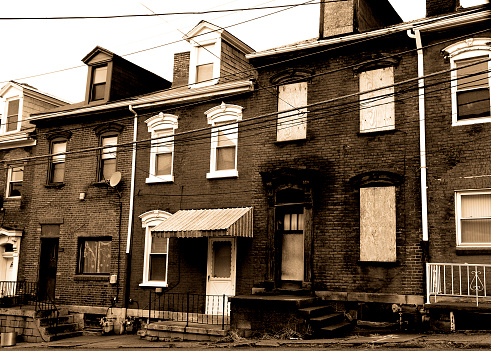Squatter「Row of Houses」:スマホ壁紙(18)