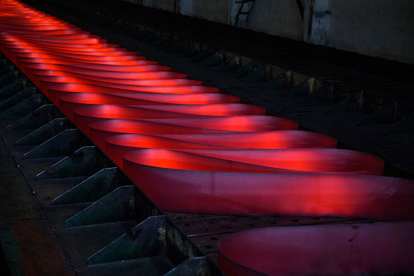Steel「A Look Inside China's Steel Industry」:写真・画像(14)[壁紙.com]
