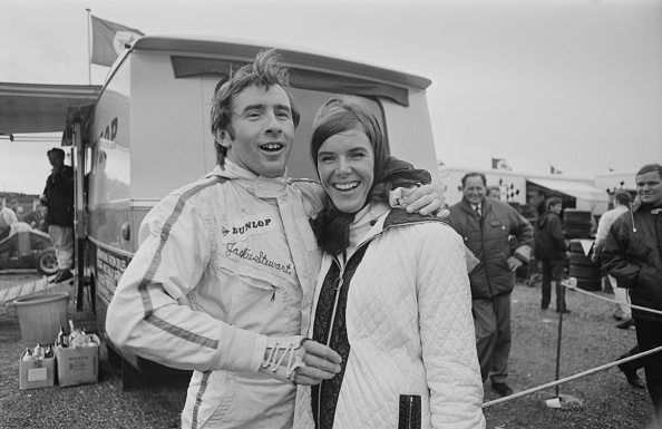Victor Blackman「1968 Dutch Grand Prix」:写真・画像(8)[壁紙.com]
