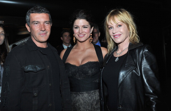 "Gina Carano「Premiere Of Relativity Media's ""Haywire"" - Red Carpet」:写真・画像(2)[壁紙.com]"