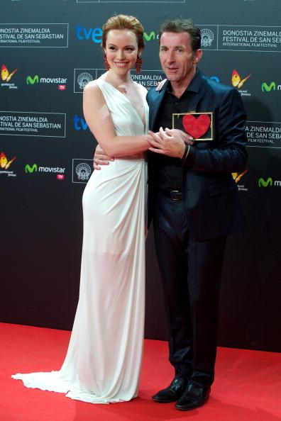 Blue Pants「61st San Sebastian Film Festival: 'Cannibal' Premiere」:写真・画像(14)[壁紙.com]