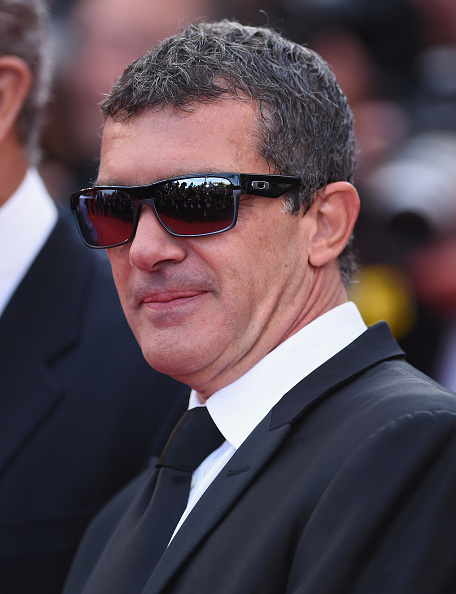 "Gareth Cattermole「""The Expendables 3"" Premiere - The 67th Annual Cannes Film Festival」:写真・画像(6)[壁紙.com]"