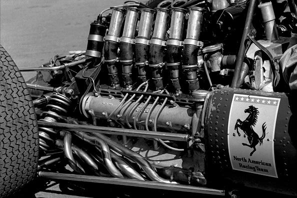 Ferrari「Grand Prix Of Mexico」:写真・画像(7)[壁紙.com]