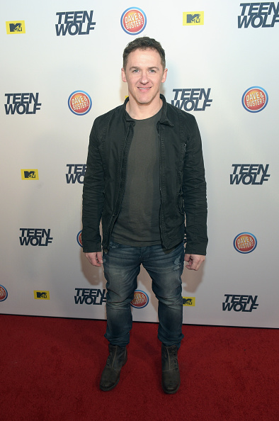Creativity「MTV Teen Wolf Los Angeles Premiere Party」:写真・画像(17)[壁紙.com]