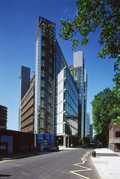 Environmental Conservation「Waterside, Paddington Basin, Richard Rogers Partnership Architects, London, UK」:写真・画像(0)[壁紙.com]