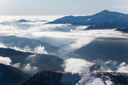 Piedmont - Italy「Italian Alps. Piemonte. Val Vigezzo.」:スマホ壁紙(13)