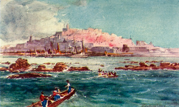 Rowing「Joppa From The Sea」:写真・画像(11)[壁紙.com]