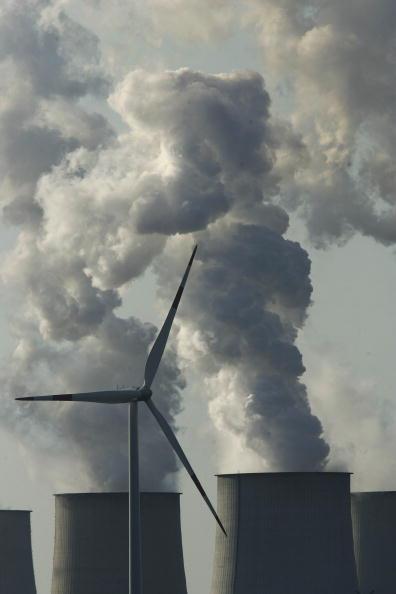 Cool Attitude「Germany Plans 40 New Coal-Fired Power Plants」:写真・画像(10)[壁紙.com]