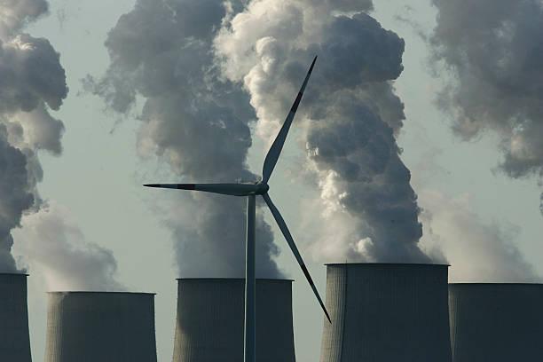 Germany Plans 40 New Coal-Fired Power Plants:ニュース(壁紙.com)